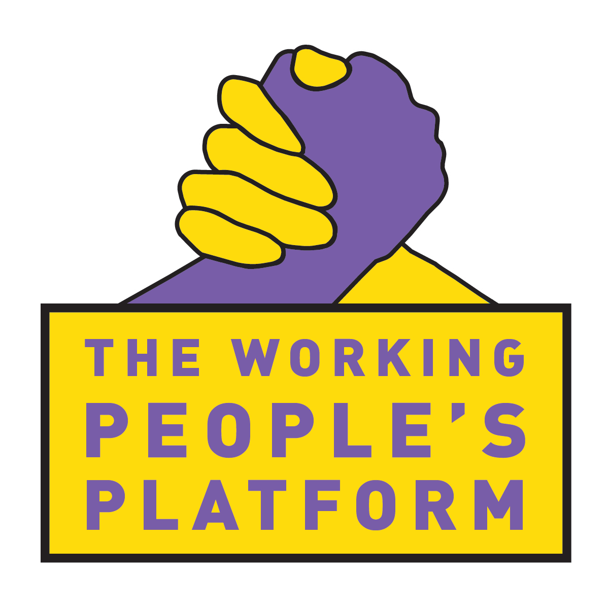 Working People's Platform